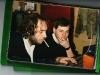 con-victor-soliani-in-studio-a-sassuolo-1985