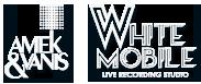 Amek Vanis - White Mobile Live Recording Studio